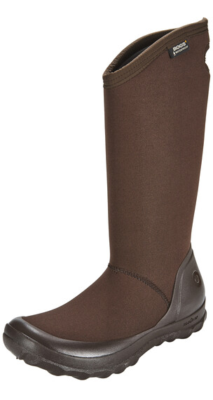 Bogs Kettering Rain Boots Women Brown